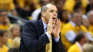 Vogel cogerá las riendas de los Lakers la próxima temporada