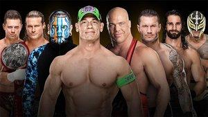 WWE World Cup Crown Jewel
