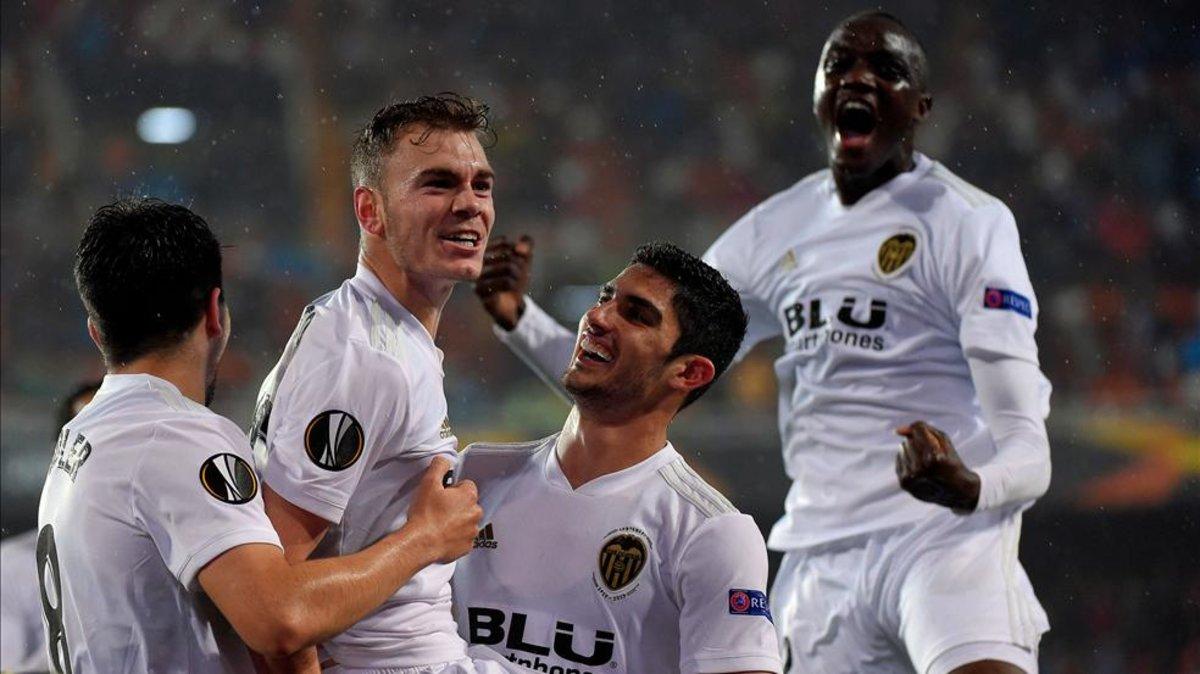 Arsenal, ultimo escollo del Valencia para la final