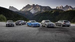 Nueva gama Audi A4.
