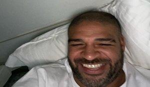 Adriano desmiente su propia muerte: Estoy vivo