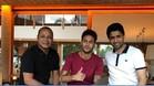 Al-Khelaifi se reunió con Neymar y su padre