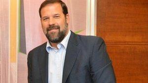 Alfonso Reyes, presidente de la ABP