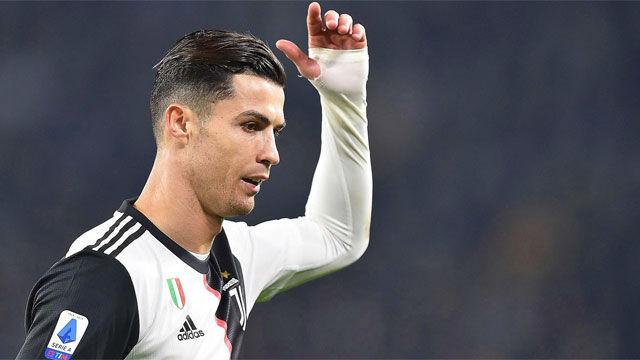 Altafini: Cristiano Ronaldo no regatea a nadie, no es como Messi