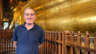 Andreu Plaza atendió a SPORT en Tailandia