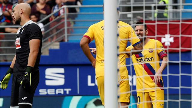 Así narraron las radios el gol de Messi: ¡No diga gol, diga Leo Messi!