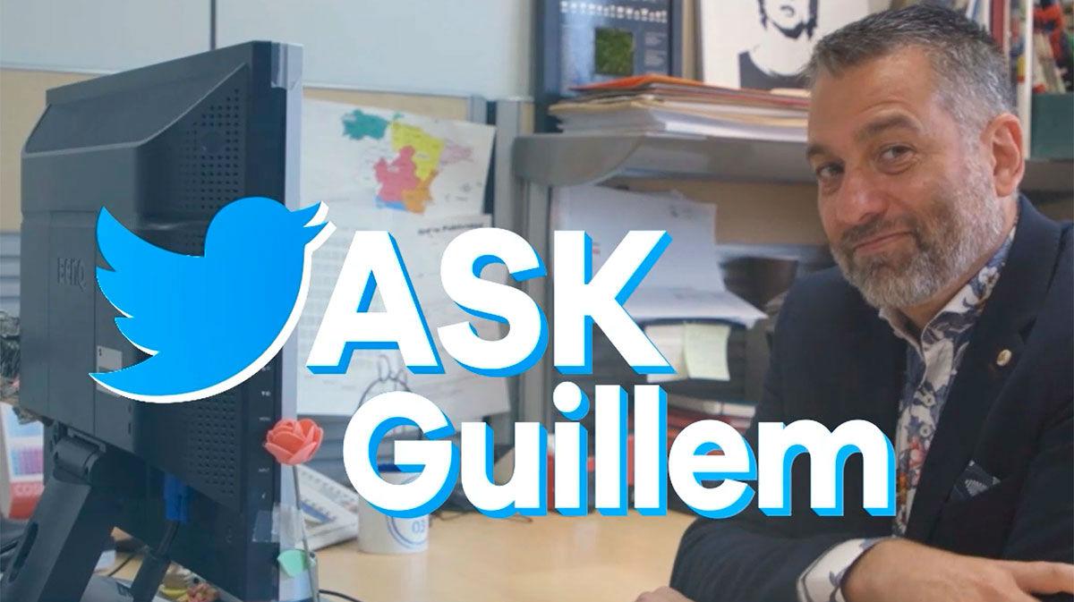 #AskGuillem: El Barça estaría contento de poner a Dembélé en la operación Neymar