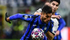 Atalanta y PSG se enfrentarán por los cuartos de final de la Champions League
