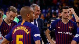 El Barça afronta el nuevo curso con hambre de títulos