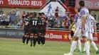 Debido a sus resultados irregulares, el Valladolid se encuentra cerca del descenso