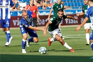 El Espanyol visitará a los ucranianos con una cómoda ventaja de dos goles
