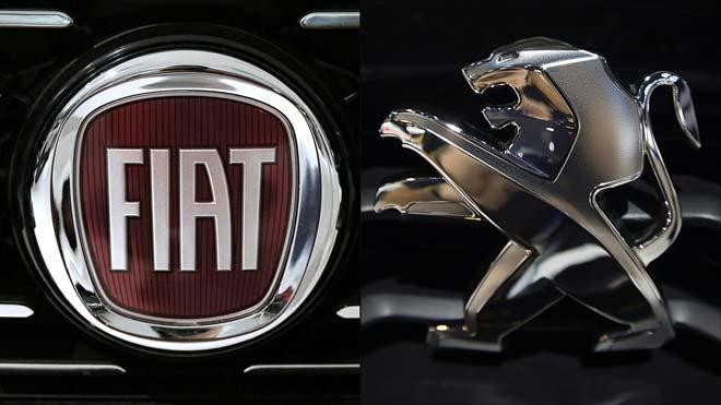 Fiat Chrysler y Peugeot aprueban su fusión y crean el cuarto mayor grupo del mundo del automóvil