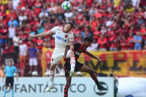 Flamengo llegó a 66 puntos en el campeonato