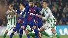 El horario del Barça - Betis
