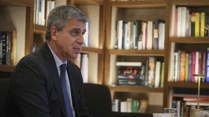 Jordi Mestre es el responsable del área deportiva
