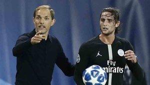 La Juventus se ha interesado por Rabiot