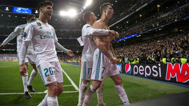 LACHAMPIONS | Real Madrid - Juventus (1-3)