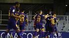 LALIGA 123   Barça B - Lorca (1-0)