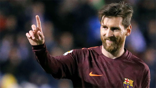 LALIGA | Deportivo - FC Barcelona (2-4): El hat-trick de Messi