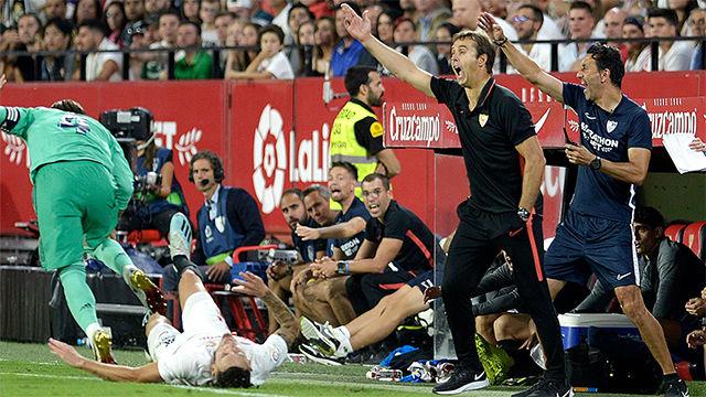 Lopetegui: No hemos sabido castigar al Madrid
