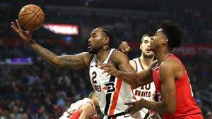 Los aficionados estadounidenses a la NBA ya tienen otra manera de seguir la Liga