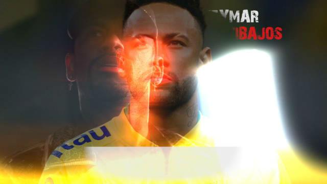 Los altibajos de Neymar con Brasil