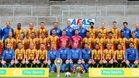 El Malinas no jugará la Europa League