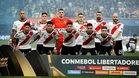 Marcelo Gallardo sigue sin definir su once inicial