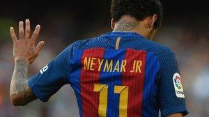 Neymar Jr. - Barça, ¿pueden los juzgados frenar su fichaje? (ES)