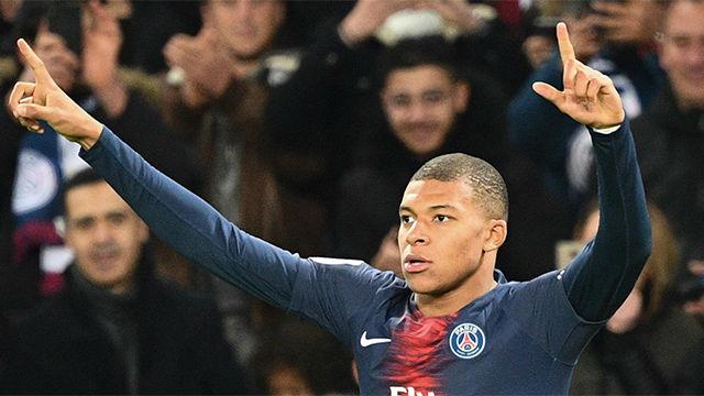 ¡No para! El golazo de Mbappé que ha puesto patas arriba a la Ligue 1