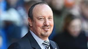 Rafael Benitez será expedientado por la Federación inglesa