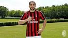 Ricardo Rodríguez, nuevo fichaje del Milan