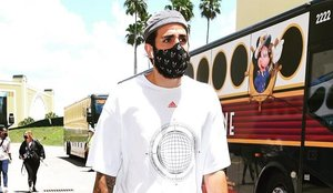 Ricky Rubio da la razón definitiva para el uso de la mascarilla