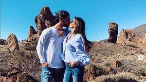 Sara Sálamo revoluciona Instagram a unos días de dar a luz | Caracol