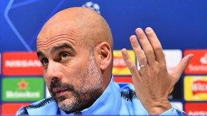 Shearer ha llegado a una conclusión: El principal escollo para que Guardiola lo gane todo es Lionel Messi