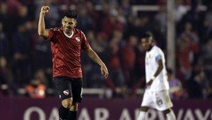 Silvio Romero en la mira de Boca Juniors