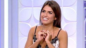 Sofía Suescun se estrenará como cantante el próximo 14 de diciembre con Muévelo   Cuatro
