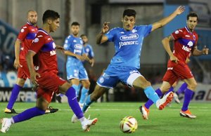 Tigre y Belgrano son dos de los equipos involucrados