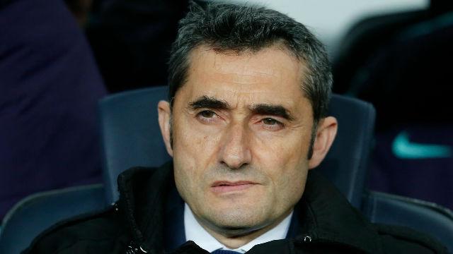 Valverde: Veo al equipo preparado para lo que viene