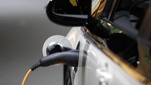 Los coches eléctricos tienen distintos tipos de carga que se catalogan según su rapidez.