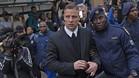 Pistorius cumple una pena de cárcel de seis años