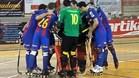 El Barça Lassa deberá esperar una jornada más para sellar su liderato