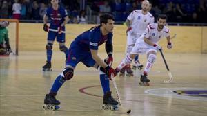 El Barça Lassa tratará de lograr un buen resultado en Italia