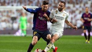 El FC Barcelona quiere jugar el Clásico el 18 de diciembre