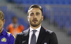 Cannavaro vuelve al fútbol chino
