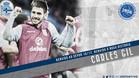 Carles Gil, nuevo jugador del Deportivo para la próxima temporada