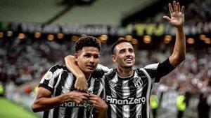 Contagio masivo en el equipo brasileño