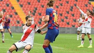 El convenio del fútbol femenino sigue sin ser aprobado