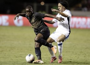 Costa Rica ha ganado tres veces la Copa Oro