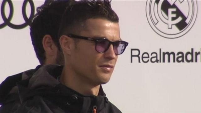 Cristiano Ronaldo habría defraudado casi 15 millones de euros